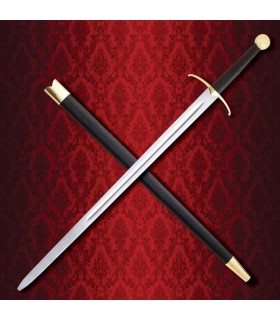 Espada de Combate Caballero Errante