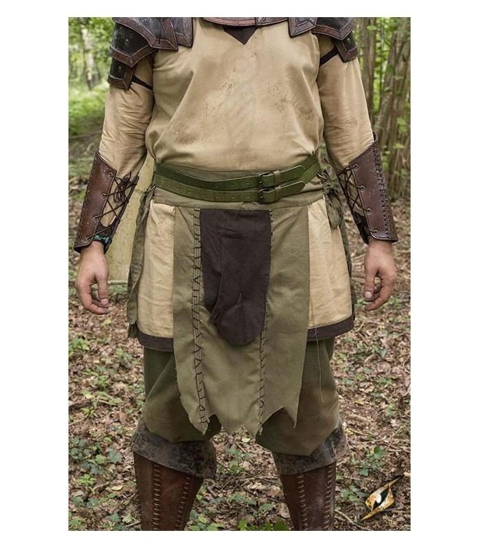 Taparrabos Azog. Trajes hombre Ropa. Tienda Medieval