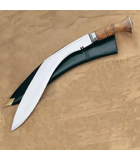 Cuchillo Kukri Ceremonial