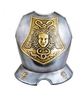 Pedo medieval Gorgona