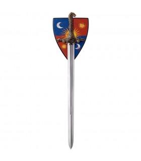 Guardajuramentos, Espada de Brienne de Juego de Tronos