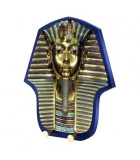 Soporte espada Cabeza Faraón Tutankamón