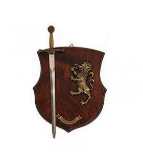 Panoplia Excalibur y León
