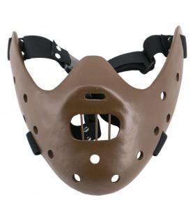 Máscara Silencio de los Corderos