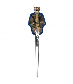 Soporte espada Cabeza de Faraón