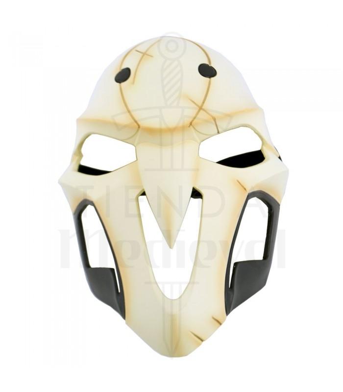 Máscara Reaper Overwatch