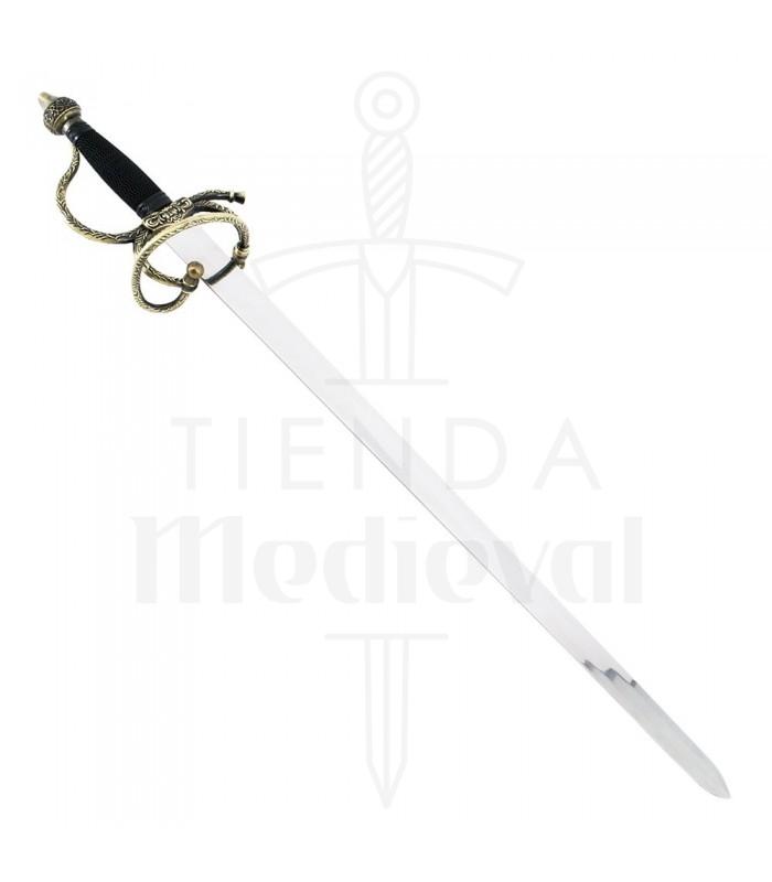 Espada cadete Colada del Cid