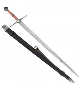Espada Geralt de Rivia, The Witcher Wildhunt