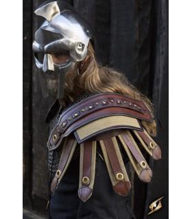 Hombreras legionario romano