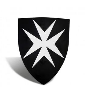 Escudo Hospitalario funcional, 50x60 cms.