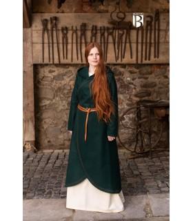 Capa medieval Enya, lana