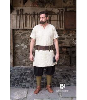 Pantalones medievales Kievan, negro