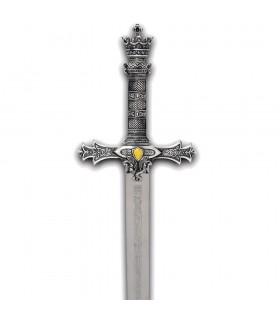 Espada cadete Rey Arturo