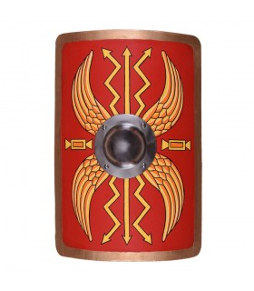 Escudo Romano Tortuga para niños