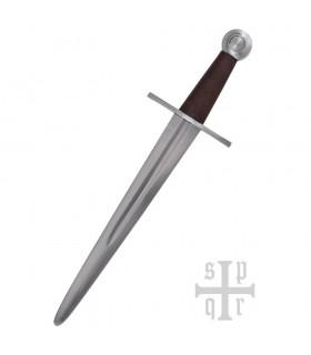 Daga Caballero Medieval, funcional