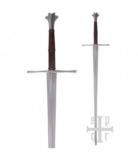 Espada medieval larga, S. XV