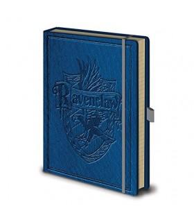 Bloc de notas Ravenclaw, Harry Potter
