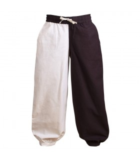 Pantalones anchos de niño, Thore