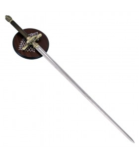 Espada No oficial Aguja, Arya de Juegos de Tronos