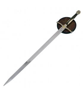 Espada No Oficial de Jamie Lannister, Juego de Tronos