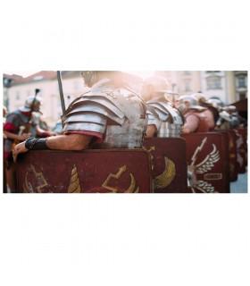 Toalla de Baño formación Legión Romana (varios tamaños)
