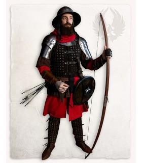 Hombreras medievales Markward