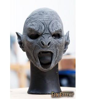 Máscara Orco Carnal, sin pintar