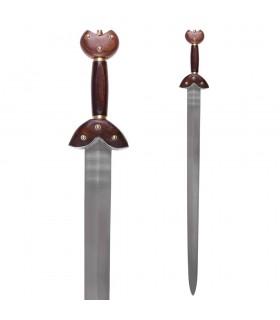 Espada celta La Téne