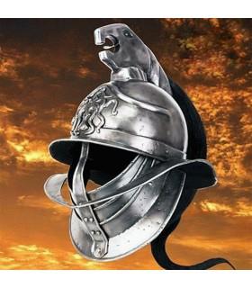 Casco soldado Tracio Espartacus