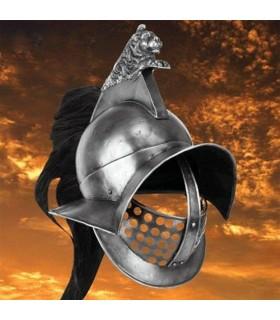 Casco del Gladiador Crixus