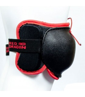 Protectores de rodillas Red Dragon HEMA
