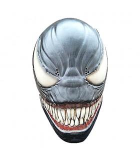 Máscara fantástica de Venom