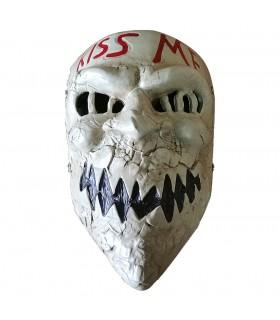 Máscara fantástica La Purga