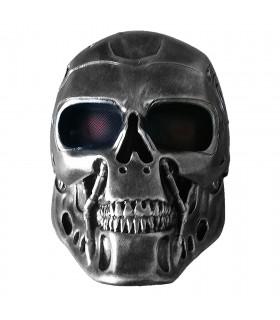 Máscara fantástica Terminator T-800