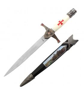Daga Templarios de Toledo día