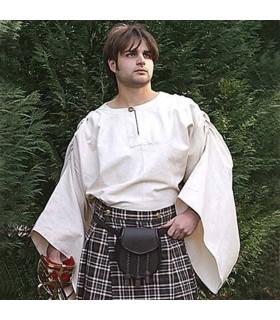 Camisa ancha Highlands