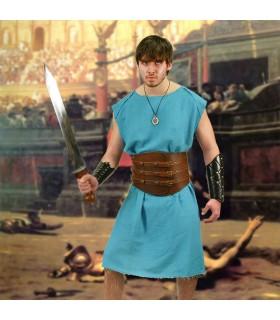 Túnica de Gladiador Romano