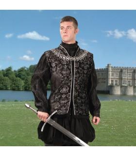Chaleco largo Lord Essex