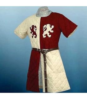 Gambesón medieval Leones Baron