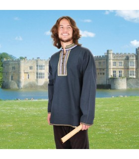 Camisa medieval Marco Polo