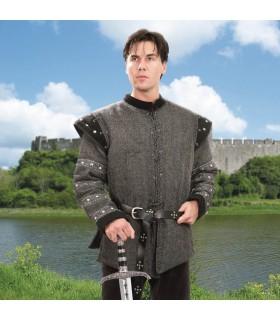 Gambesón medieval Mordred