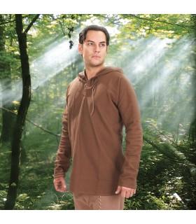 Camisa de Forajido medieval