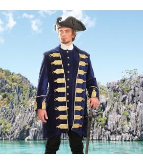 Abrigo pirata Costa de los Bárbaros