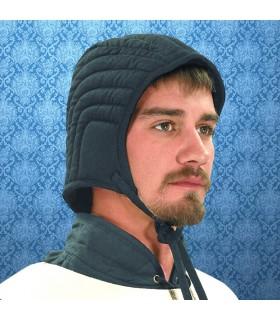 Cofia acolchada para cascos