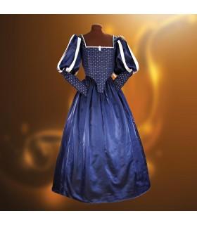 Vestido del Renacimiento Milady