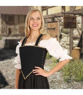Corsé medieval Molly
