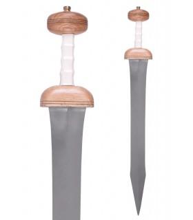 Espada Romana Gladius Mainz con vaina, siglo I a.C.