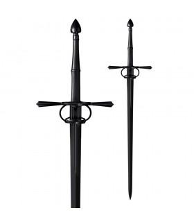 Espada LaFontaine de guerra, siglo XVI