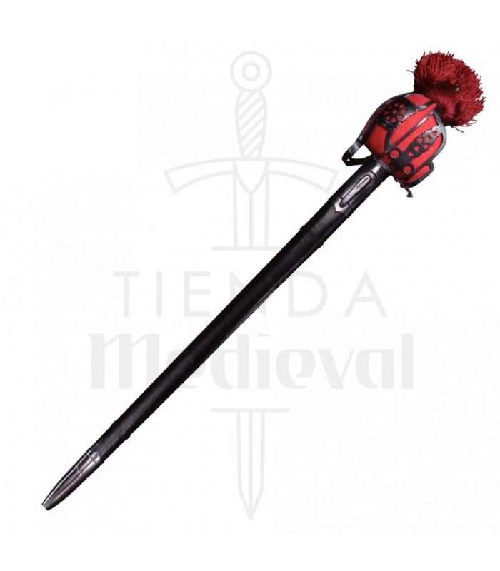 Espada Escocesa Cesta Funcional