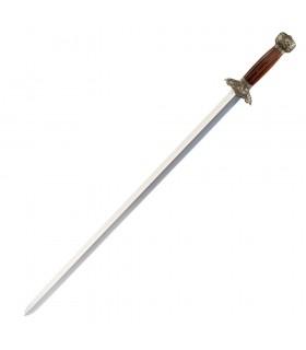 Espada China Gim Funcional